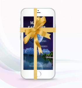 App present copy