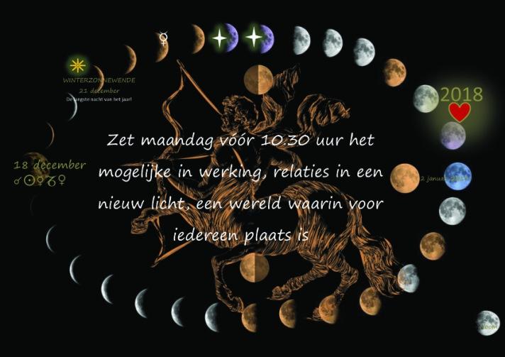 Nieuwe Maan Winterzonnewende 2018 copy