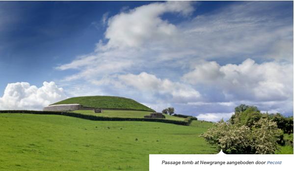 winterzonnewende Newgrange