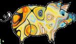 color pig copy